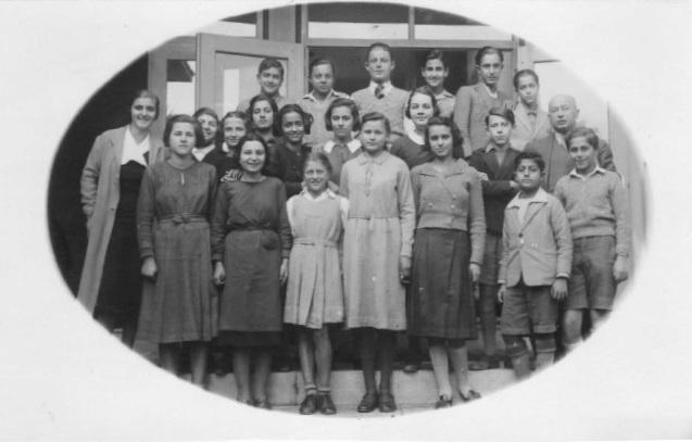 kazazi 1933
