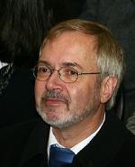 Dr. Werner Hoyer (70*)