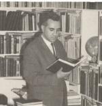 Χαρίτων Κοριζής (45*) (1927-1987)