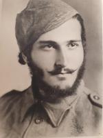 Δαμιανός Μαυρίδης (43) (1925-2001)