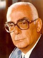 Γεώργιος Ράλλης (1918-2006)
